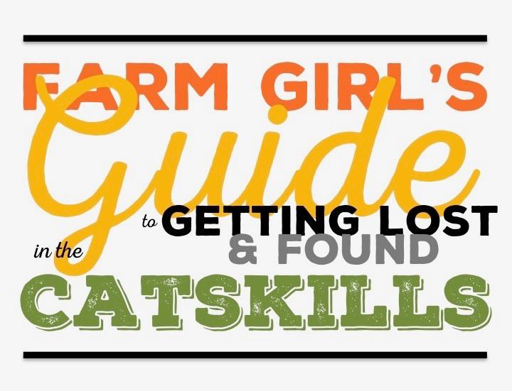 Farm Girl's Guide