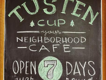 Tusten Cup