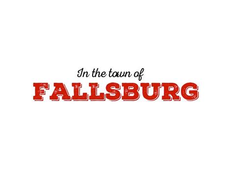 The Town of Fallsburg, NY