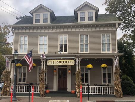 Il Portico Restaurante