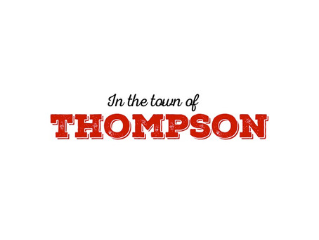 The Town of Thompson, NY