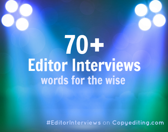Copyediting Q&As: Words for the Wise from 70+ Editors