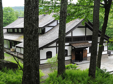 Dai Bosatsu Zendo Monastery