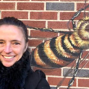 Trees, Bees & Art Activism