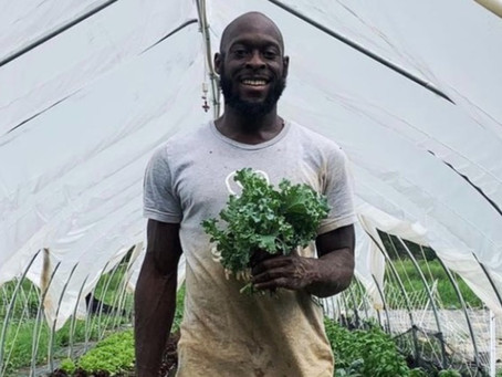 Justice for Black Farmers