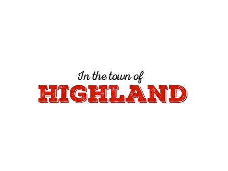 The Town of Highland, NY