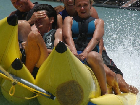 Payne's Water Sports