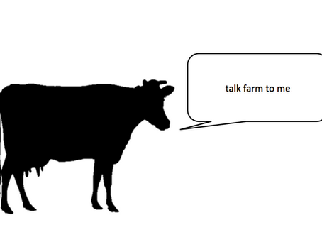 Talk Farm to Me