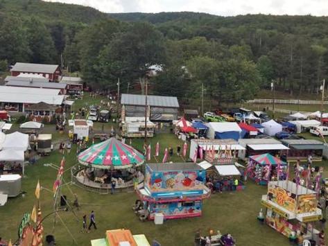 Grahamsville Fairgrounds