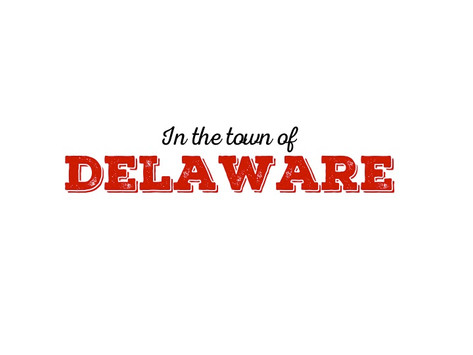 The Town of Delaware, NY