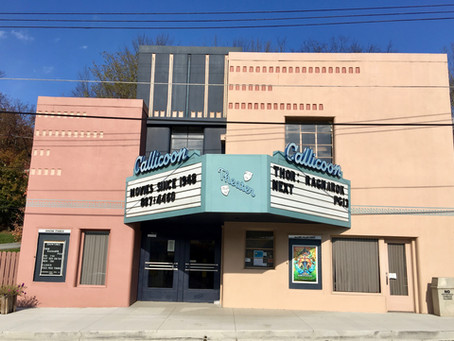 Callicoon Theater