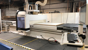 HOMAG CENTATEQ N-700 512 Con 1R CNC Router - Meridian
