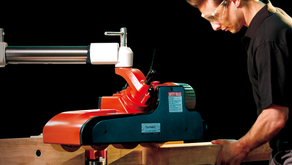 How to choose the right Power Feeder for your woodworking shop?