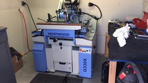 Kentwood G330X Profile Grinder - St. George