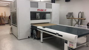Makor Start-One Spray Machine System - Murray