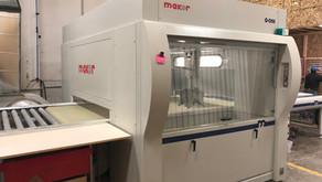 Makor Q-One Spray Machine System - Kaysville
