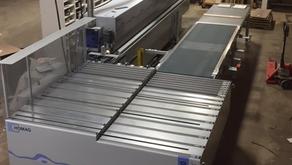 Homag TFU 120 Return Conveyor - Corinne
