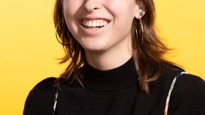 A Graduate From ASFA Lauren Lamphere is Getting Laughs Around The Country.