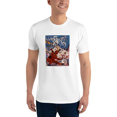New Forest Tai Chi  Short Sleeve T-shirt