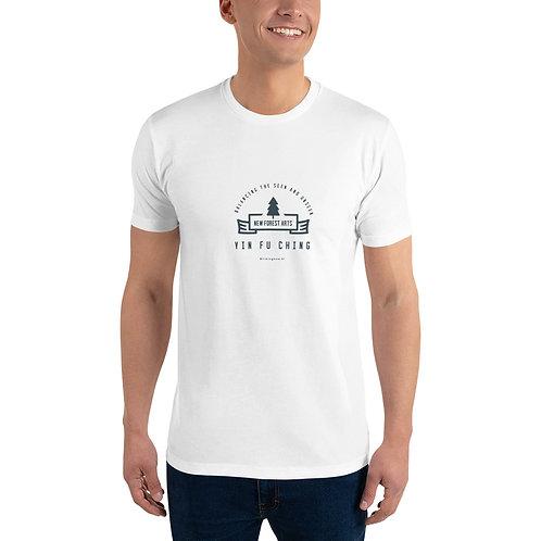 Yin Fu Ching Short Sleeve T-shirt