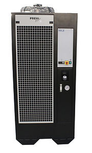 25kW CS1250 PressMate Chiller