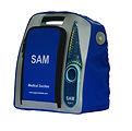 Emergency Battery Suction for Ambulance and Paramedics