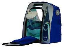Portable Emergency Suction Unit for Ambulance