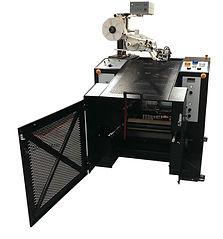 Aluminium Foil automatic rewinder