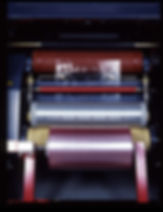 Slitting rewinder with perforating