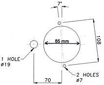 AQ4 Lubrication Pump