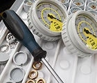 Medical Suction Spare parts ad Servicing