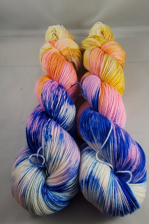 New Arrival -- Unicorn Tails