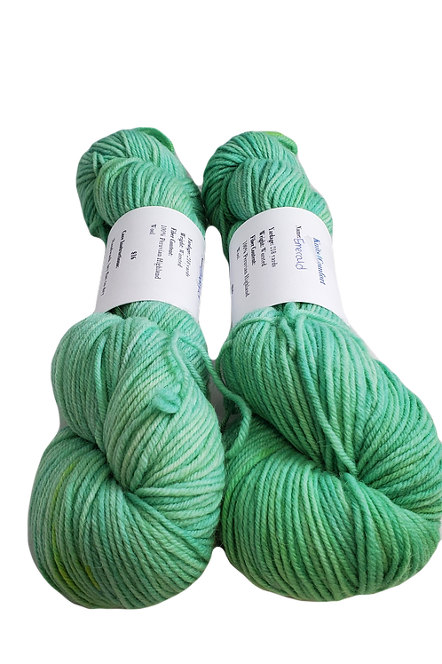 Emerld - Highland Worsted