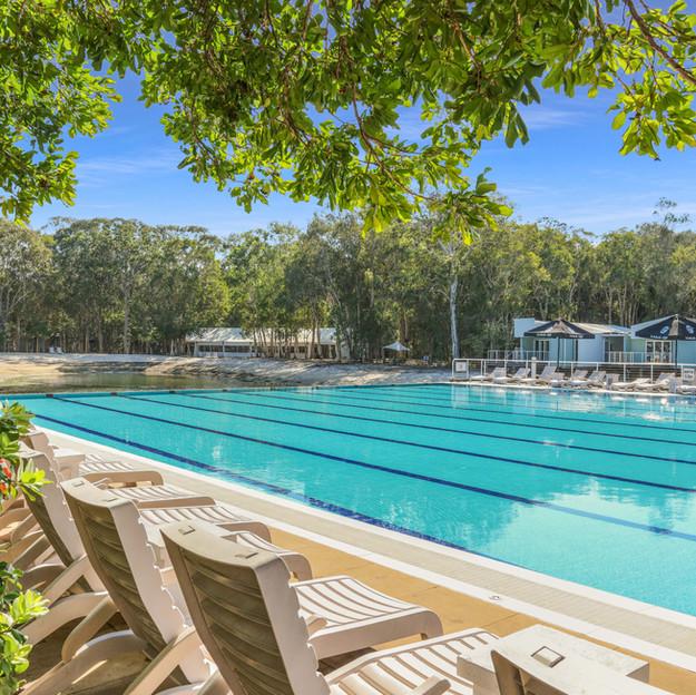 Swimming & Pools