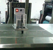 Alcohol controller for Dampening unit
