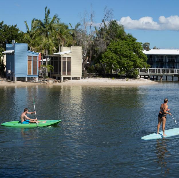 Aquatic Park & Sports