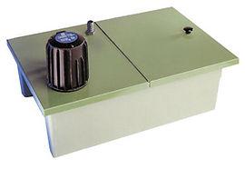 Lubrication tank and pump AQ4