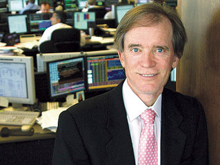 Bill Gross in Spain