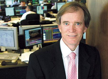 Bill Gross in Spain