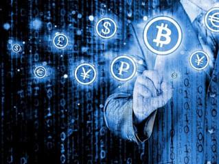 blockchain o cadenas de bloques, salvará el mundo.
