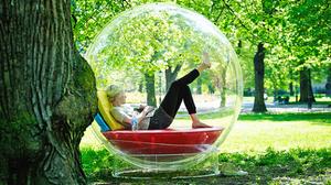 y si es resistente está burbuja? más preguntas