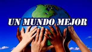 SALVAR EL MUNDO 17 OBJETIVOS
