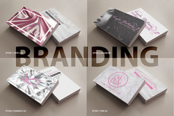 BUSINESS CARDS - BRANDING