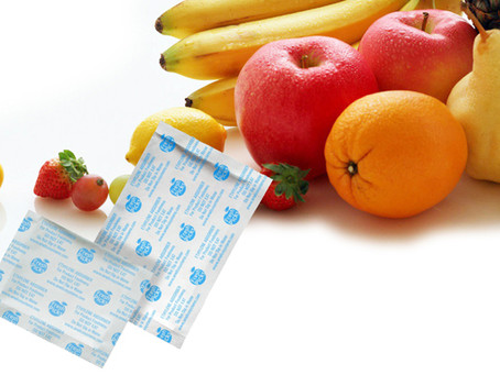FreshPicks® ethylene absorber packs a serious punch against food waste