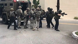 PROTECTION SPECIALIST TRAINING