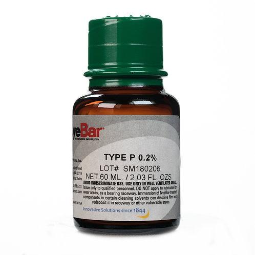 NyeBar® Type P 0.2%