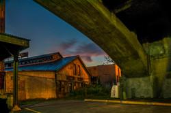 Under the Bridge_DSC8536