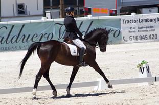 Continuamos los concursos en Segovia