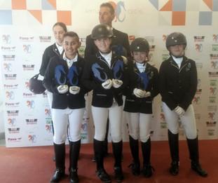 Concurso en Segovia