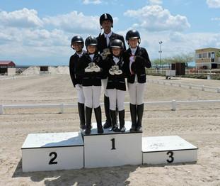 Concurso Zamora 20 de mayo